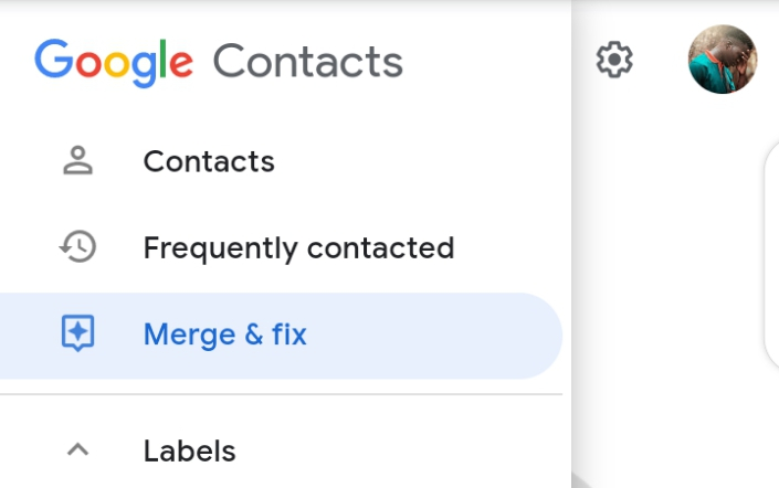 Merge Duplicate Contacts On Gmail